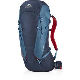Gregory Targhee 45 Backpack spark navy